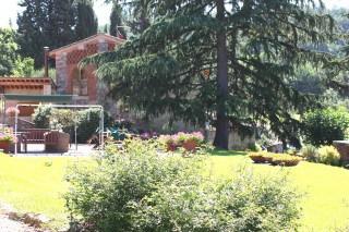Villa Baggine