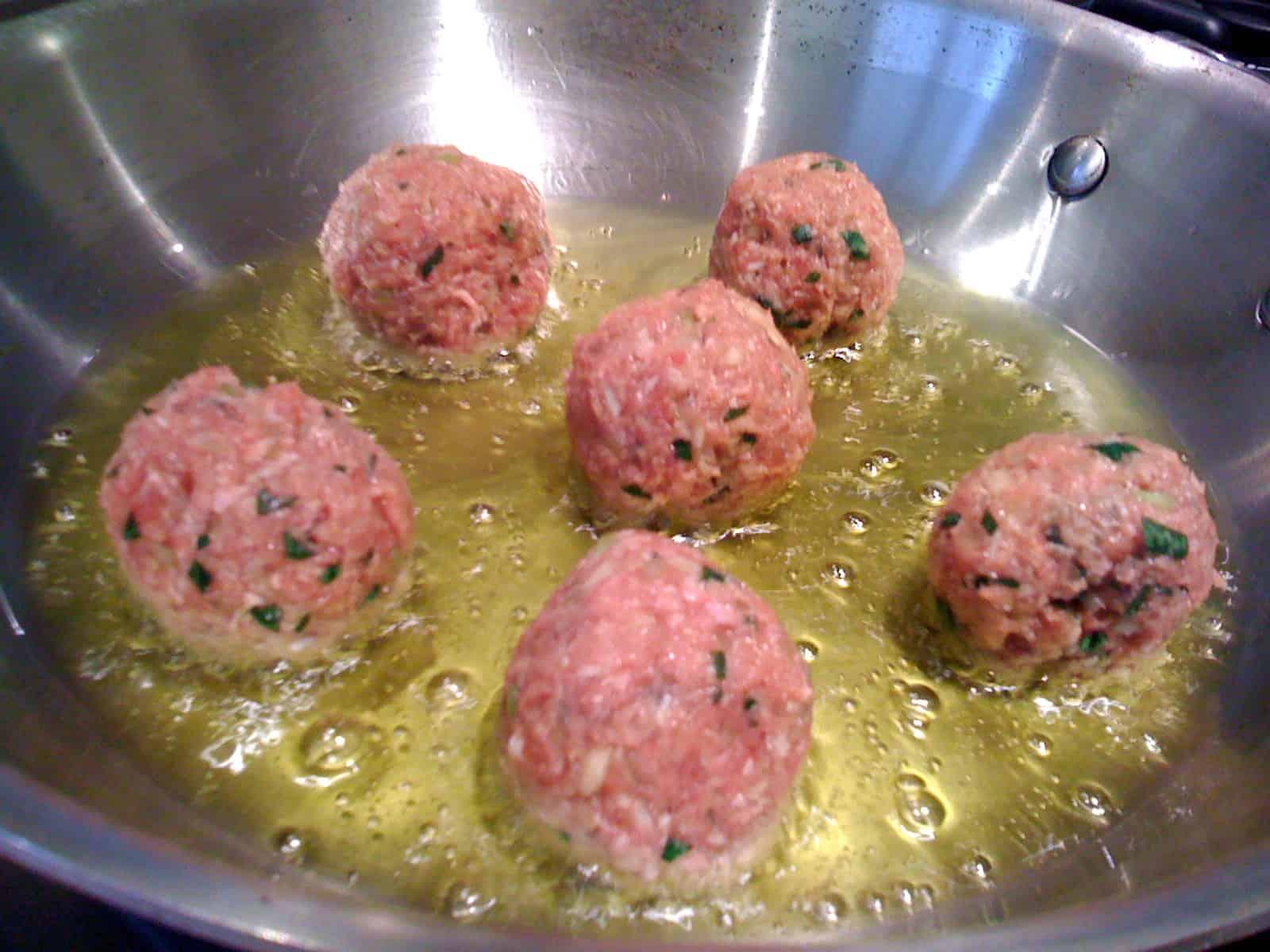 White truffle oil pasta sauce recipe