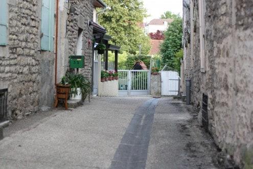 Laignes, France