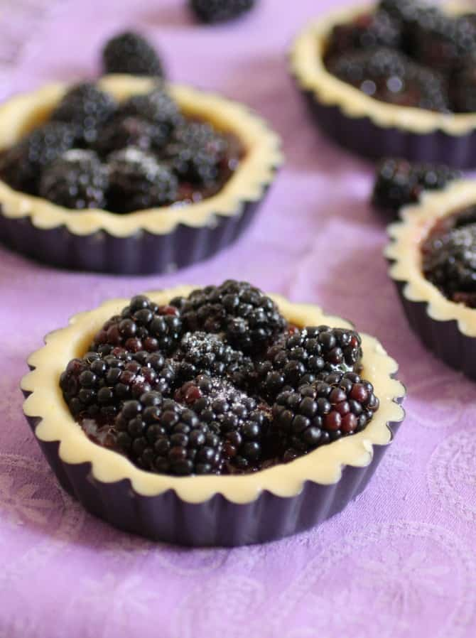 French Pie Crust Recipes: Savory and Sweet- For The Feast