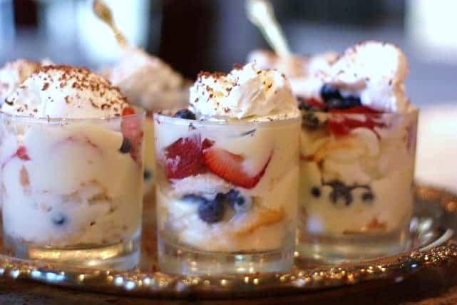 Giulia's Tiny Trifles 1