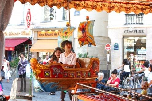 market paris-6