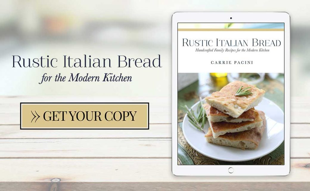 rustic italian bread brook