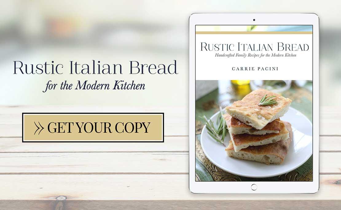 rustic italian bread brook